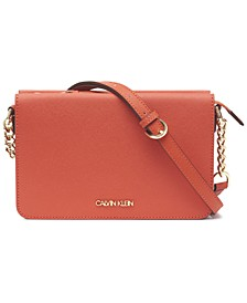 Hayden Leather Crossbody