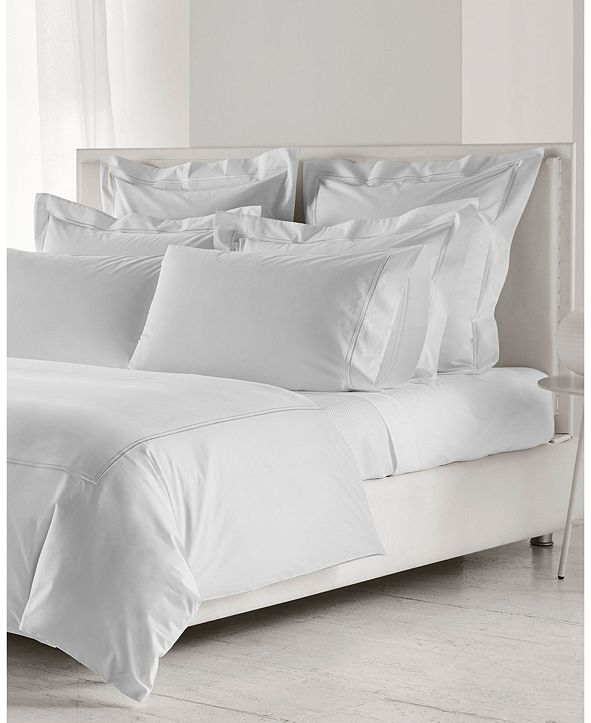 Frette at Home Piave King Duvet Cover