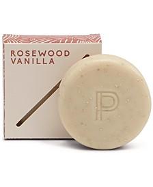 Rosewood Vanilla Oatmeal Bar Soap, 3-oz.