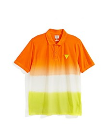 Men's Art Polo