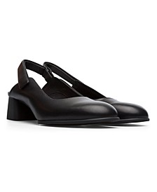 Women's Katie Open Toe/ Slingback