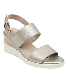 Women's Evolve Zen Wedge Sandal