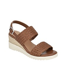 Women's Evolve Zola Wedge Sandal