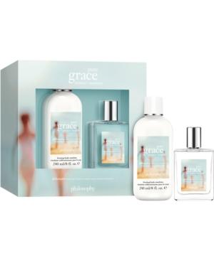 philosophy 2-Pc. Pure Grace Summer Moments Eau de Toilette Gift Set