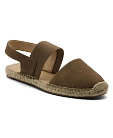 Women's Angelo Espadrille Flat Sandals
