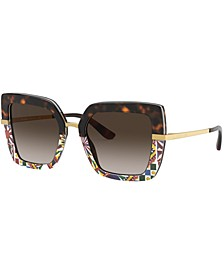 Sunglasses, 0DG4373