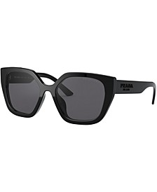 Polarized Sunglasses, 0PR 24XS