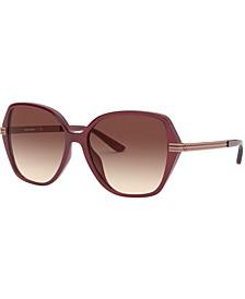 Sunglasses, 0TY9059U