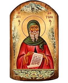 """Saint Anthony Icon 8"""" x 6"""""""