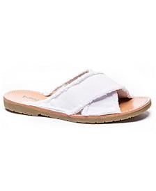 Empowered Women's Sandals