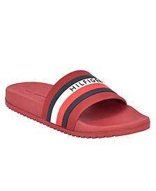Men's Riker Pool Slide