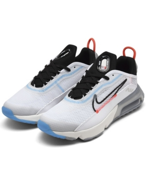 Nike BIG BOY'S AIR MAX 2090 CASUAL SNEAKERS FROM FINISH LINE