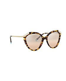 Sunglasses, 0TF4173B