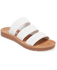 Women's Pascale Flat Sandals