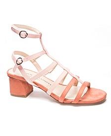 Monroe Women's Dress Sandals