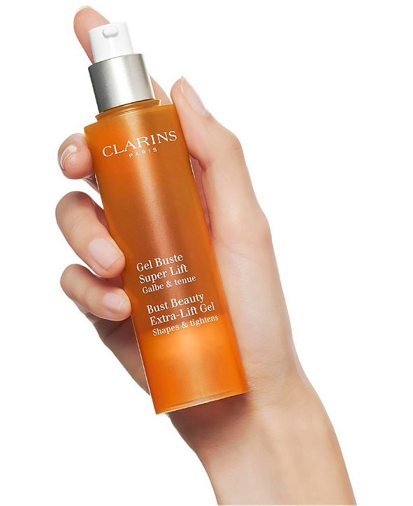 Clarins Bust Beauty Extra-Lift Gel, 1.7 oz. & Reviews ...