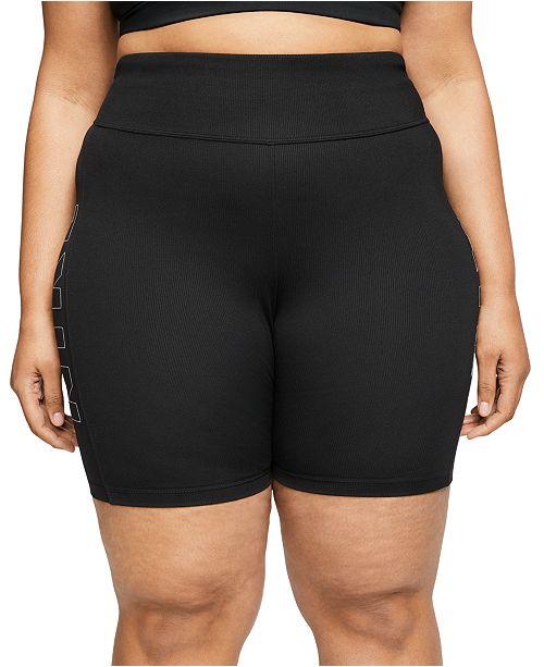 Nike Air Plus Size Bike Shorts