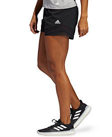adidas Women's Heat Ready Training Shorts