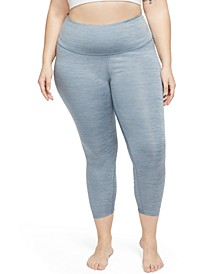Plus Size Dri-FIT Leggings