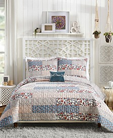 Tallulah Quilted Bedding Collection