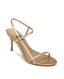 Women's William Heeled Sandal