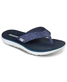 Women's On The Go Nextwave Ultra - Timeless Flip-Flop Sandals from Finish Line