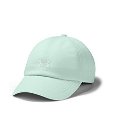 Women's Play Up Jacquard Cap