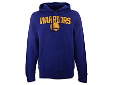 Men's Golden State Warriors Headline Imprint Hoodie