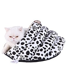 Aniti Slip Warm Bed For Cats and Small Dogs