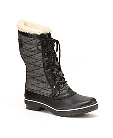 Chilly Women's Mid Calf Boots