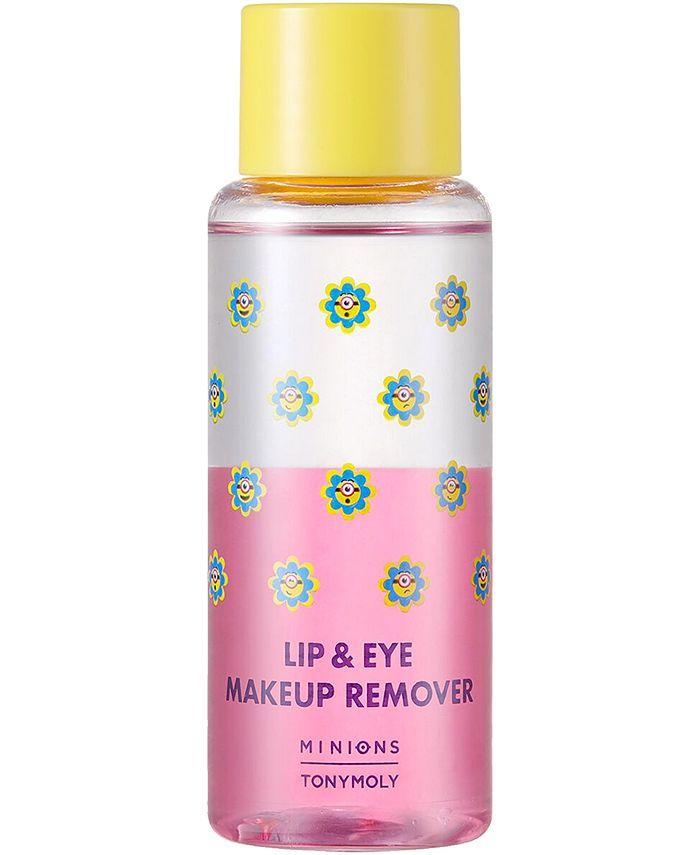 TONYMOLY - Lip & Eye Makeup Remover, 2-oz.