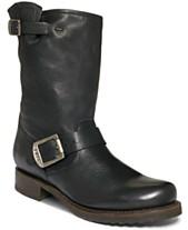 37d39eceaaf3 Flat Ankle Boots  Shop Flat Ankle Boots - Macy s
