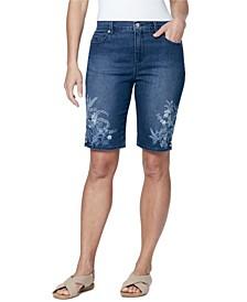 Women's Amanda Bermuda Shorts