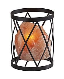 Trust Himalayan Salt Table Lamp