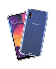 Protection Pack Tough Clear Case Plus Glass Screen Protector for Samsung Galaxy A10E