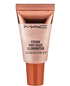 Bronzer Strobe Face Glaze, 0.5-oz.