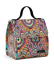 Flap Lunch Bag