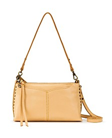 Silverlake 3 in 1 Leather Crossbody