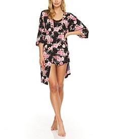 Gwen 3pc Travel Pajama Set