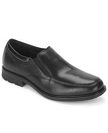 Men's Essential Details Waterproof Slip On
