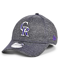 Men's Colorado Rockies South Club 39THIRTY Cap