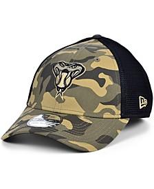 Men's Arizona Diamondbacks Camo Neo 39THIRTY Cap