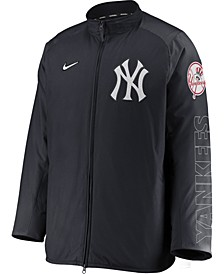 Men's New York Yankees Authentic Collection Dugout Jacket