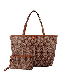 Ashley Medium Tote