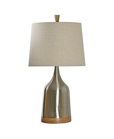 Banner Table Lamp
