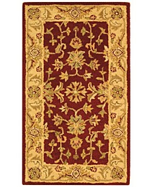 Antiquity At312 Area Rug