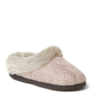 Women's Claire Chunky Knit Clog