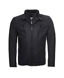 Men's Carbon Biker Jacket
