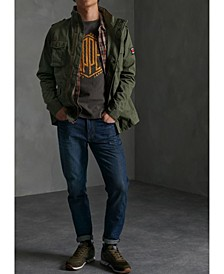 Men's Classic Rookie Jacket
