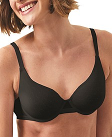 Ultimate Breathable Comfort Underwire Bra DHHU36